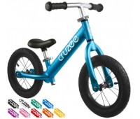 Cruzee UltraLite Air 12'' Беговел Balance Bike (Blue)