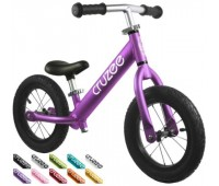 Купить Cruzee UltraLite Air 12'' Беговел Balance Bike (Purple)