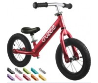 Купить Cruzee UltraLite Air 12'' Беговел Balance Bike (Red)