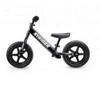 Беговел Strider 12 Sport Black (страйдер спорт чёрный)