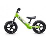 Беговел Strider Sport Green (Страйдер спорт зелёный)
