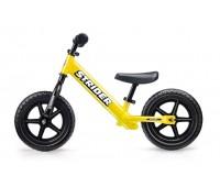 Беговел Strider 12 Sport Yellow (желтый)