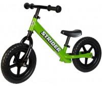 Беговел Strider Classic Green (зелёный)