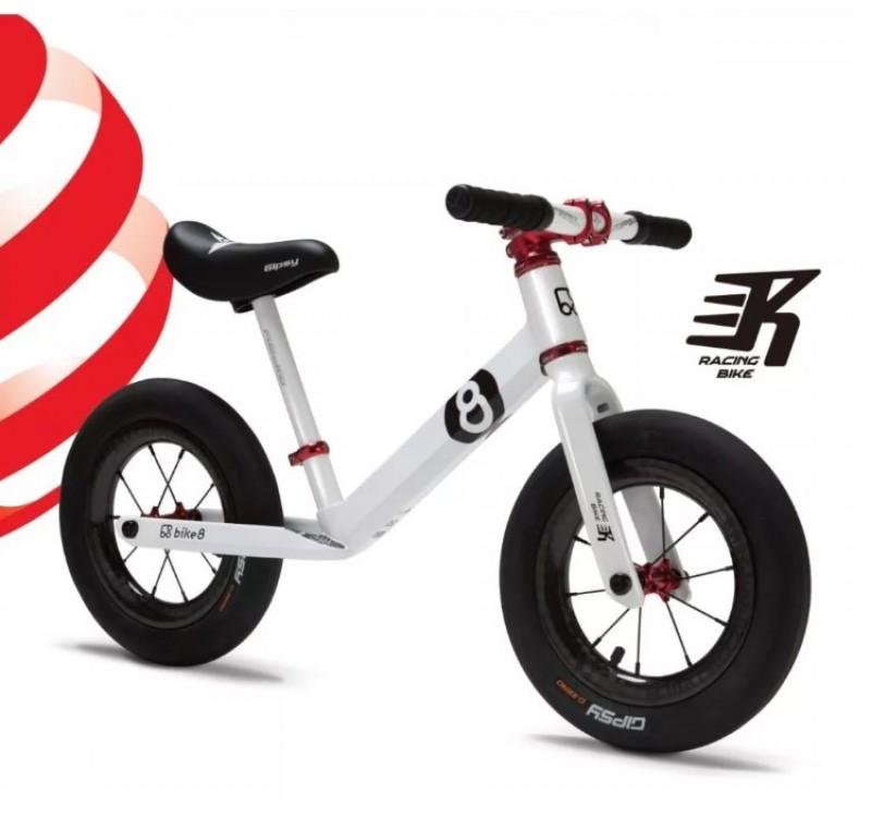 Беговел - Bike8 - Racing