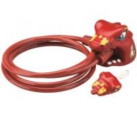 Замок Chinese Dragon by Crazy Safety (китайский дракон)