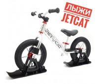 Лыжи JETCAT- JetSki S1 для Беговела Strider / Cruzee / JETCAT / Bike8 / Puky