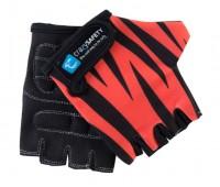 Перчатки детские защитные Orange Tiger (оранжевый тигр) Crazy Safety