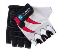 Перчатки детские защитные White Shark (белая акула) by Crazy Safety (S)