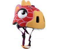 Шлем защитный Giraffe by Crazy Safety (жираф) 2016