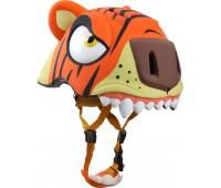Шлем защитный Tiger by Crazy Safety (тигр)