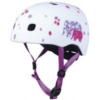 Шлем защитный Micro (слоники)