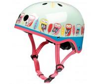 Шлем защитный Micro Owls (Совы)