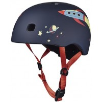 Шлем защитный Micro (ракета)
