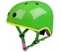 Шлем защитный Micro (Зеленый)