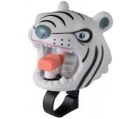 Звонок White Tiger by Crazy Safety (белый тигр)
