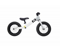 Bike8 - Suspension - Standart (White-Silver)