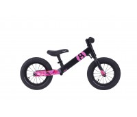 Bike8 - Suspension - Standart (Black-Pink)
