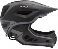 Шлем FullFace - Raptor (Black/Grey) -  JetCat