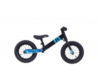 Bike8 - Suspension - Standart (Black-Blue)